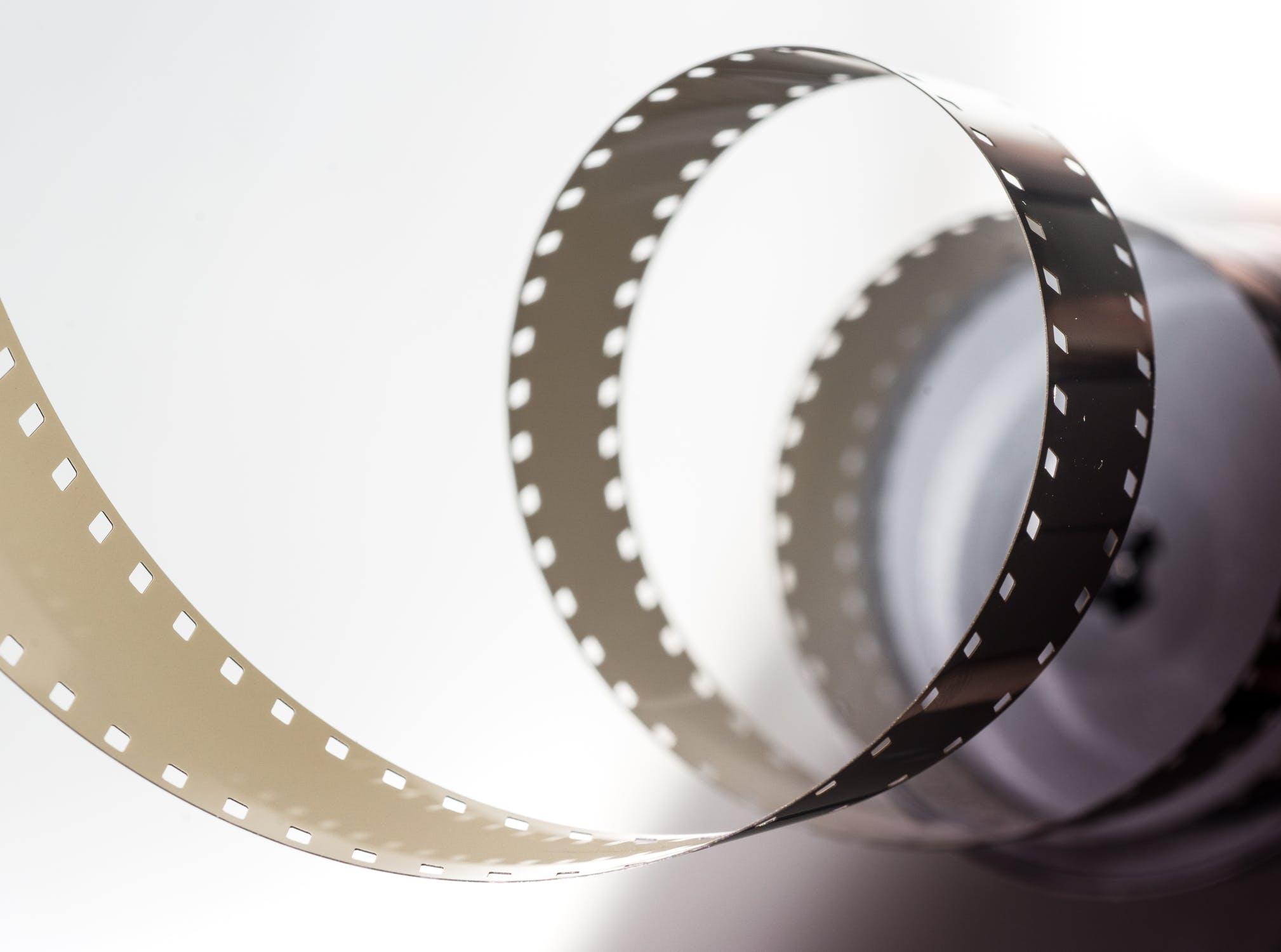 Gammel film